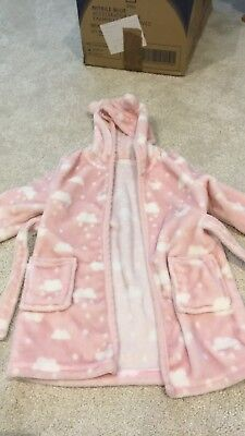 Baby Dressing Gown Size 6-9 Month