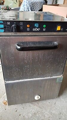 Industrial Glass Washer