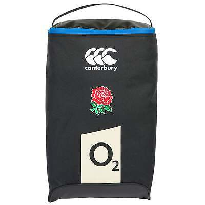 Canterbury England Rugby Boot Bag - Black