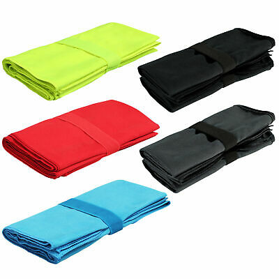 TriDri® Microfibre Quick-Dry Fitness Running Gym Sports Yoga Workout Towel