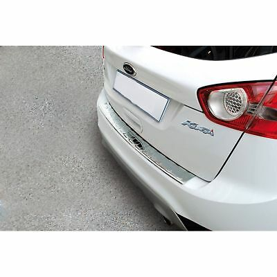 Seuil Coffre Parechoc Ford Kuga I 1 03/2008 A 11/2012 Arriere Inox Chrome