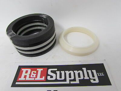 Meyer Fisher Western Cylinder Ram Hydro Actuator Snow Plow 1.5 Packing Seal Kit for Boss
