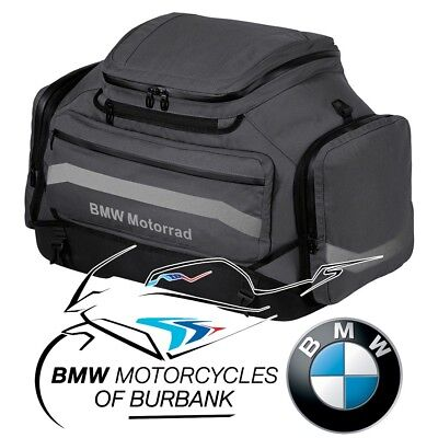 Large Softbag Genuine BMW Motorrad Motorcycle 2018 RIDE