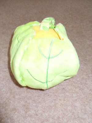 Baby Toy Shape Sorter Ball in Fabric.