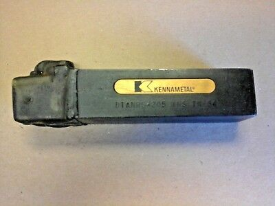 Kennametal - TOOL HOLDER - 1.25""
