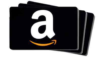 Amazon $10.00 Gift Card Brand New No exp (( $10 ))