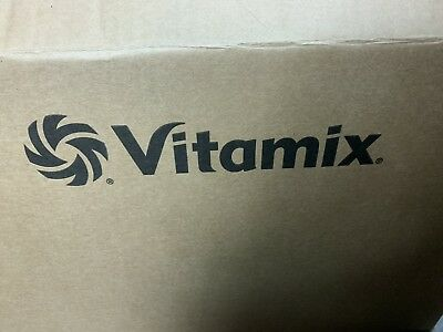 VITAMIX 36019 The Quiet One On Counter Commercial Blender VM0145 new
