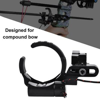 Archery Drop Away Arrow Rest Right Hand Compound Bow Outdoor Hunting Accessory