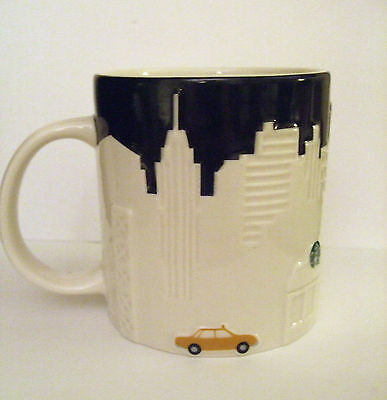 """ "" Yah À Ville Starbucks Tasse Are You Collection Nyc New York Here jLVMqGSUzp"