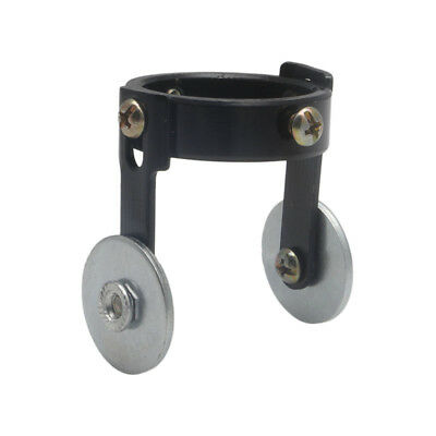 P80 Durable Plasma Cutter Torch Roller Guide Wheel (Two Screw Positioning) G6B3