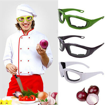 Mincing Chopping Goggles Onion Eye Protection Glasses Spectacles Specialty Tools