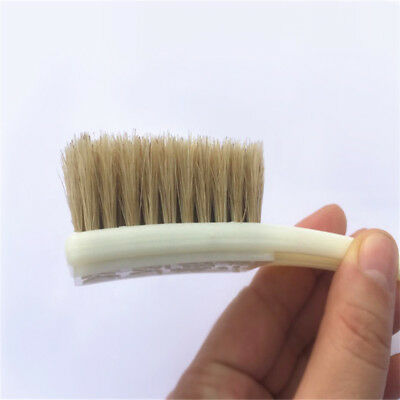Cleaning Durable Detail Brush Scrubbing Brush for Home Indoor Window Corner LH
