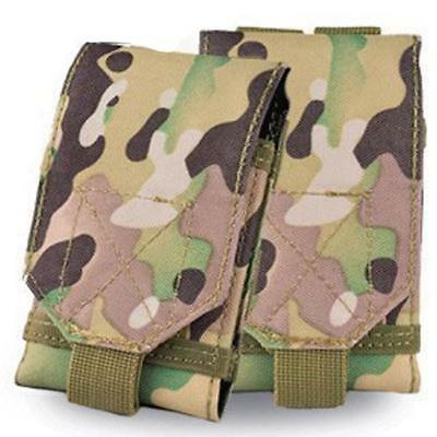 Army Holster Holder Belt Universal Outdoor Tactical Pouch Mobile Phone Case one