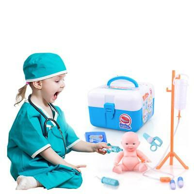 Doctor Toys Educational Pretend Doctor Nurse Role Pretend Play Toy one