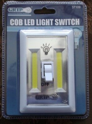 New Grip COB  LED Light wall switch- 200 lumens