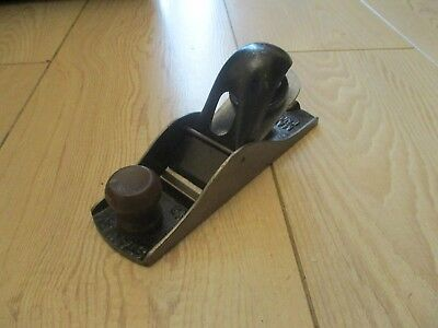Stanley No 110 Block Plane
