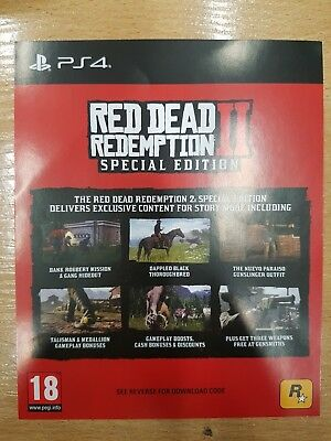 red dead 2 special edition dlc