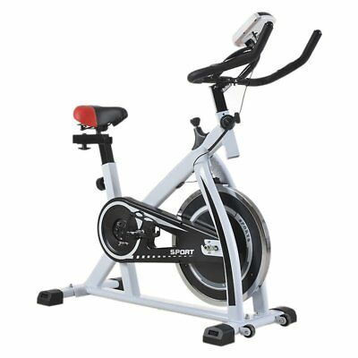 Bicycle Cycling Fitness Gym Exercise Stationary bike Cardio Workout Home,Indoor