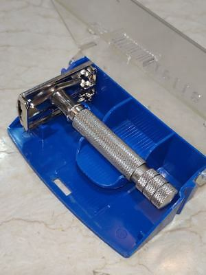 Gillette Rocket HD500 with Case - Made in England - Exc