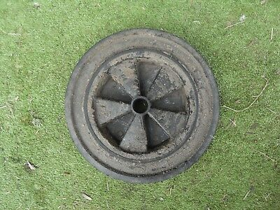 Belle Cement Mixer Wheel ONLY , 140 / 150