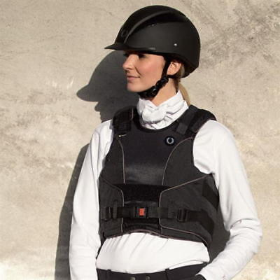 Champion X/L Lady  & L Girl Vanguard Body Protector  Equestrian Safety Level 3