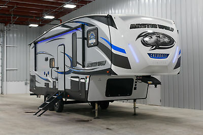 2019 Forest River Artic Wolf Cherokee 255 Drl Fifth Wheel