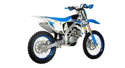 2019 Tm 250,300,450,530 Fi Es-4S 4 Stroke Motocross Bike, Brand New!