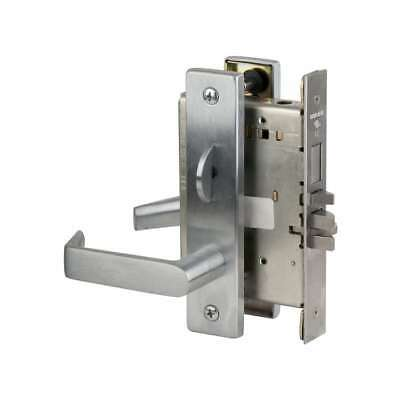 SCHLAGE L9480P6 06 626 00L RH C123 Mortise Storeroom Lock Extra Heavy Duty NEW