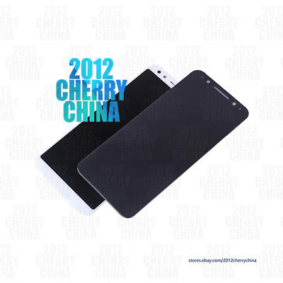 For Alcatel 3 5052 5052Y 5052D Displace LCD Display Touch Screen Digitizer Full