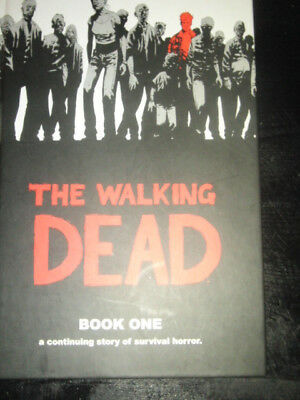 The Walking Dead - Book 1-- englisch