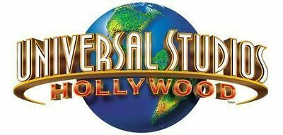 Universal Studio Hollywood 1-Day Tickets