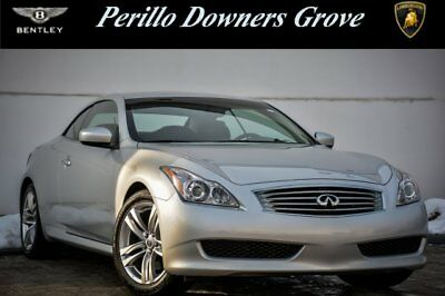 2010 Infiniti G37 -- 2010 INFINITI G37 Convertible for sale!