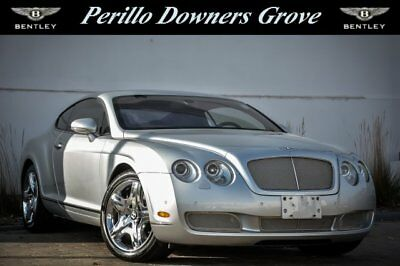 2005 Continental GT With Navigation 2005 Bentley Continental for sale!