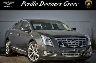 2013 Cadillac XTS Luxury With Navigation 2013 Cadillac XTS for sale!