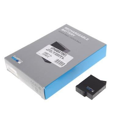 GoPro Rechargeable Battery for HERO5 and HERO6 Black - SKU#1046517