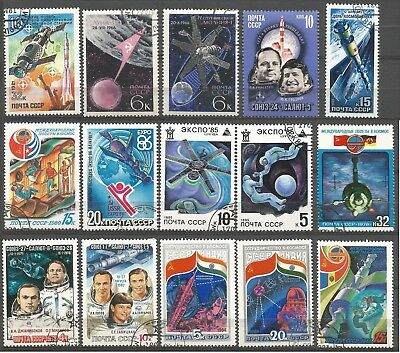 URSS - space - spazio - lot lotto my # 2