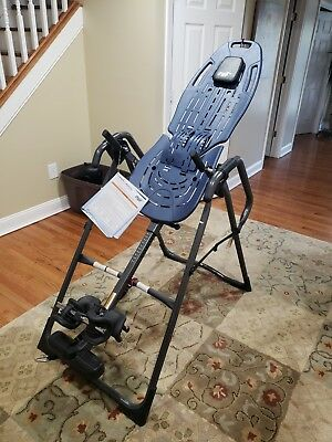 Teeter EP-560 Ltd. Inversion Table, Great Condition!