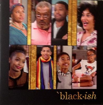 Blackish, Anthony Anderson FYC EMMY DVD 2017 ABC Television 2 Episodes New