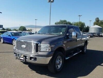2006 Ford F-250  2006 Ford F-250