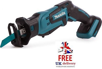 Makita DJR185Z 18v (Li-Ion) Cordless Mini Reciprocating Saw-BODY ONLY
