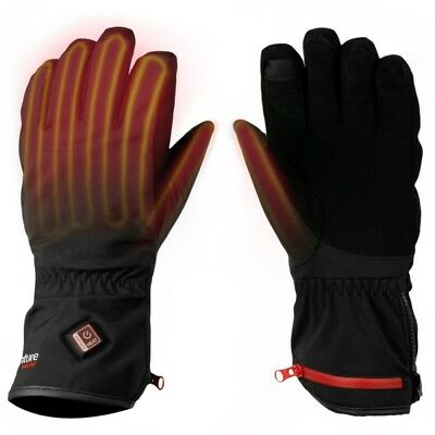 Venture Heat ALT Battery Heated Gloves- Windproof and Waterproof