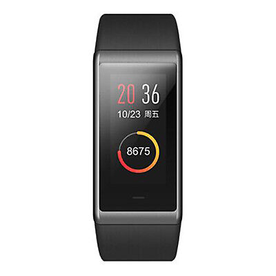 Xiaomi AMAZFIT Cor Smartband BT4.1 50m Wasserdicht Heart Rate Sleep Monitor