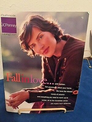 Vintage 2003 JC Penney Spring / FALL & WINTER ~~GREAT CONDITION