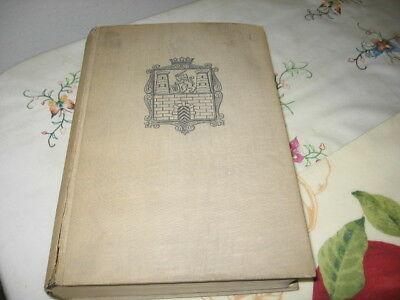 Theresienstadt 1941-1945 a very detailed documentary by H.G. Adler an inmate