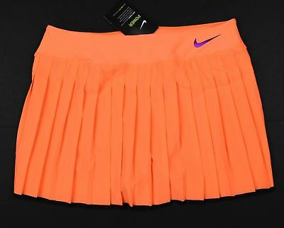 Nike Victory women's summer tennis skirt with liner - adult S (UK 10)