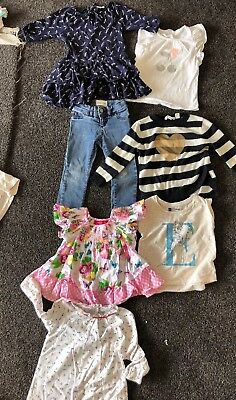 Country Road Girls Size 2 Bulk Buy Seafolly Jack & Milly Gap