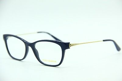 b9bb825719 New Tory Burch Ty 2063 1520 Blue Eyeglasses Authentic Frame Rx Ty2063 51-18