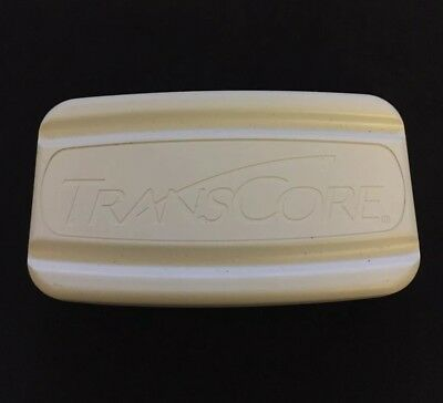 TransCore AT5406 Access Control Vehicle Tag RFID RF Dual Frequency 915 2450 MHz
