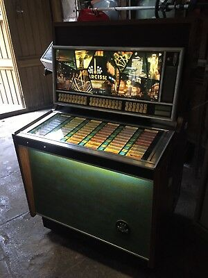 jukebox nsm