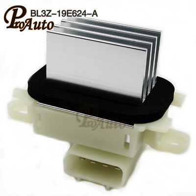 Blower Motor Resistor Power Fit For Ford Escape Expedition Explorer BL3Z19E624A